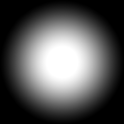 Light Texture Example